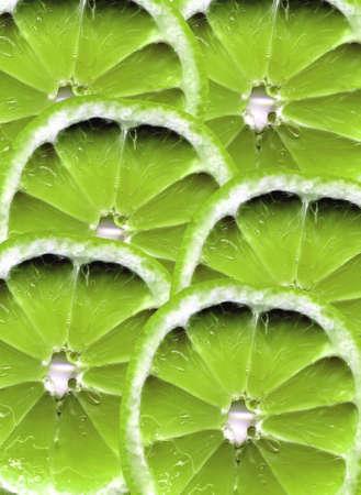 abstract lemon patern Imagens