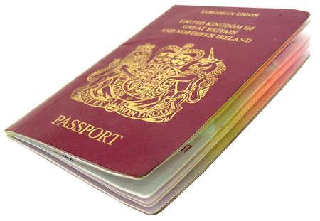 british passpotr       Imagens