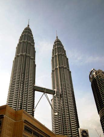 pertonas towers KL