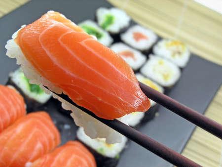 sushi Imagens - 1777265