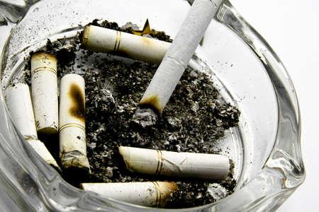 ash tray Stock Photo - 4273160