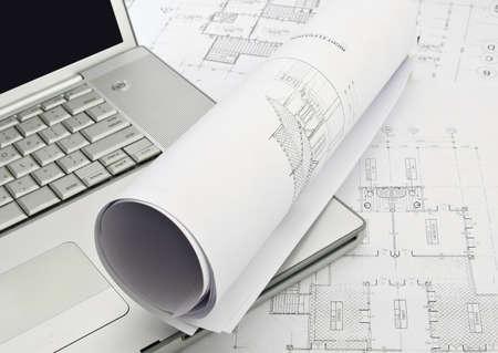 structural: plans