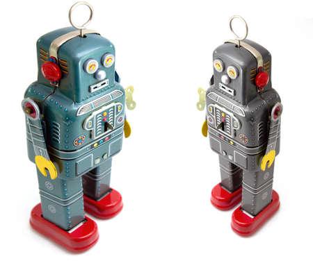 robots 스톡 콘텐츠
