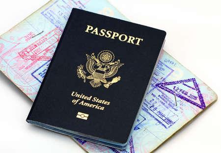 passeport: passeports