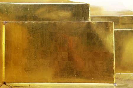 gold background photo
