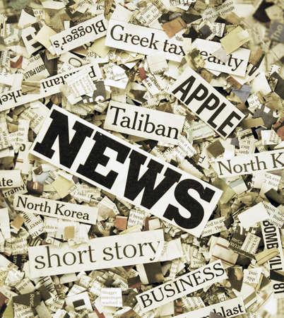 the latest news ! 版權商用圖片