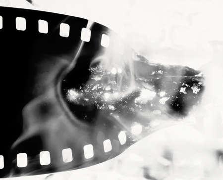film srtip on fire