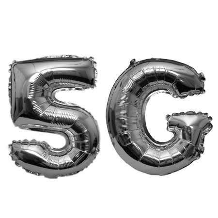 5G  Balloons