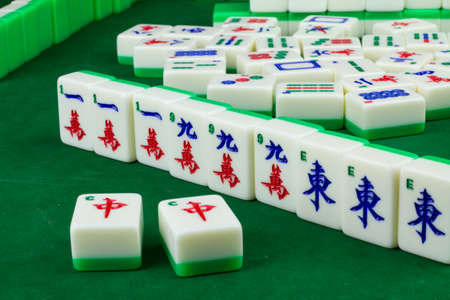Mahjong Winning Hand