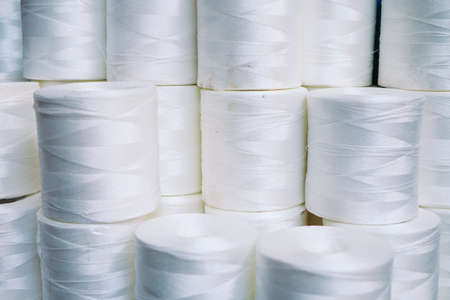 nylon rope factory, rope factory, rubber production