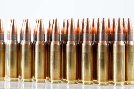 Cartouches de chasse de calibre. 308 Victoire, concept d'arme