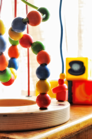 colorful playful child development games