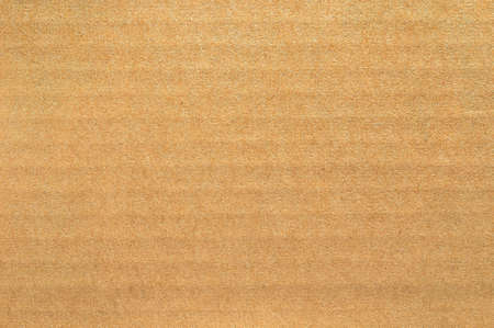 ribbed: cardboard texture or background Stock Photo