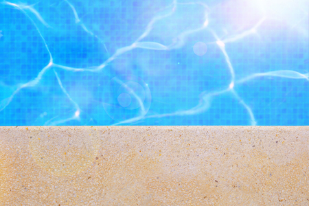 Pool concept top