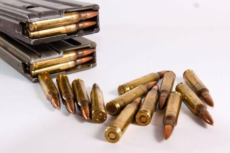 bullets Stock Photo - 3380372