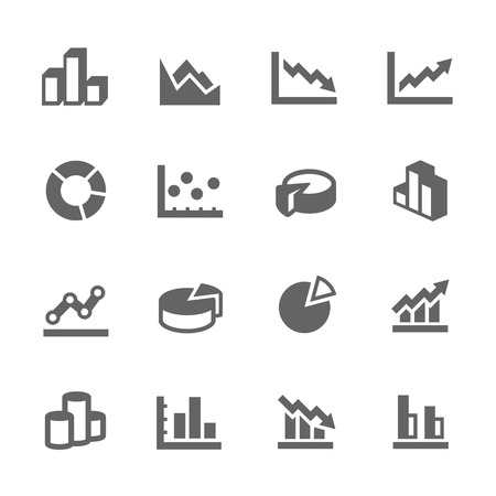 Graph Icons