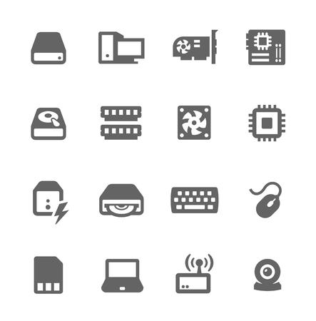 hardware: Hardware Icons