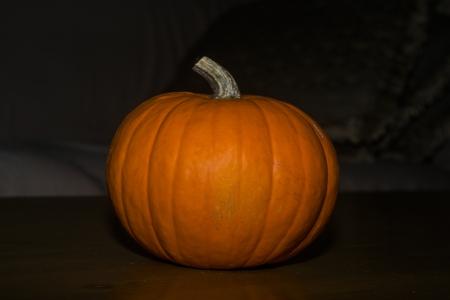 Pumpkin Stock Photo - 16427971