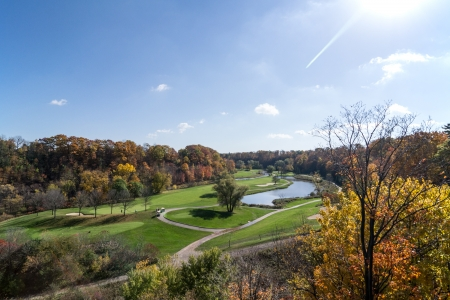 Golf Stock Photo - 16428000