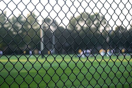 Fence Stock Photo - 17070205