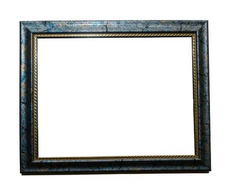 silver frame: Frame