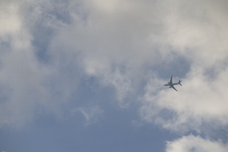 Airplane 44