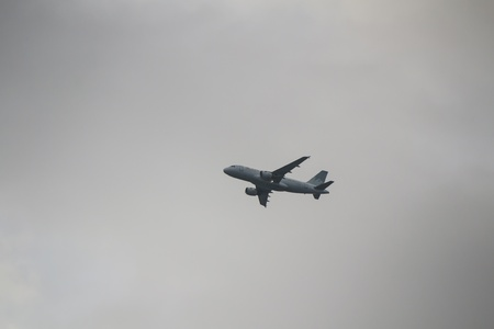 Airplane 20 Sajtókép
