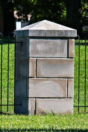 fence: Fence Stock Photo