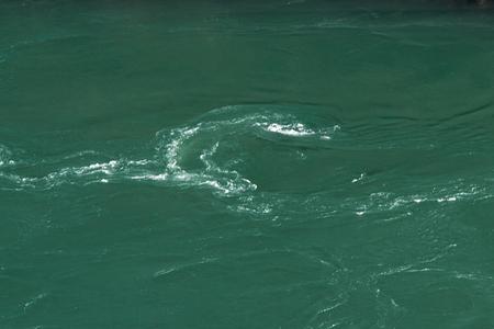 freshwater: Water