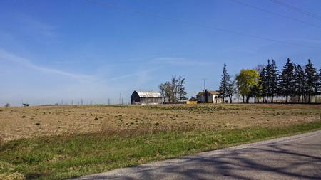 Farm Stok Fotoğraf - 40932634
