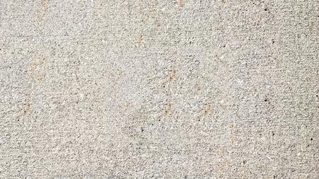 Cool concrete sidewalk