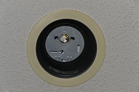 light fixture: light fixture