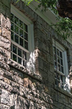 homestead: Homestead window