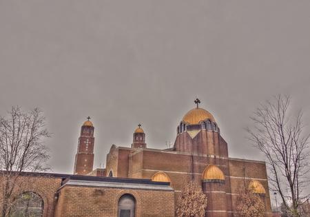 coptic orthodox: Orthodox Coptic Church
