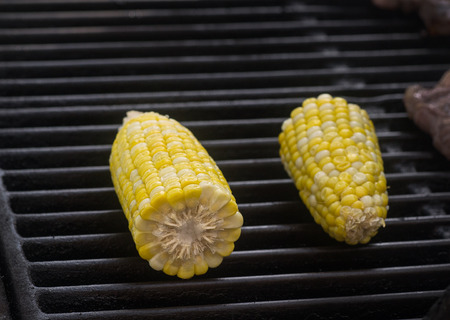 yello: Corn on the bbq