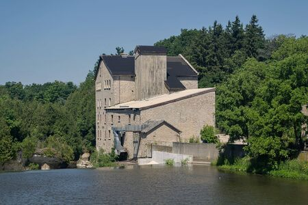 mill: Mill