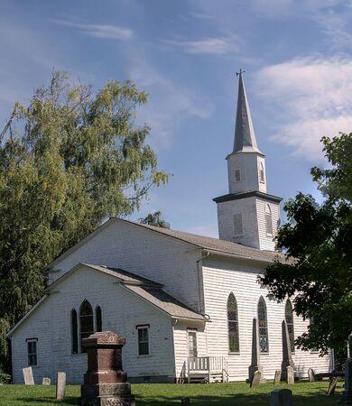 Church Editorial