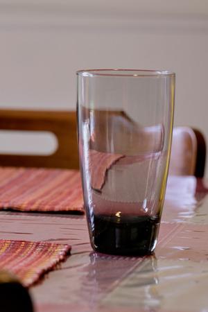 Water Glass Stock fotó