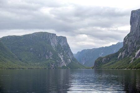 National Park Banque d'images - 132262671