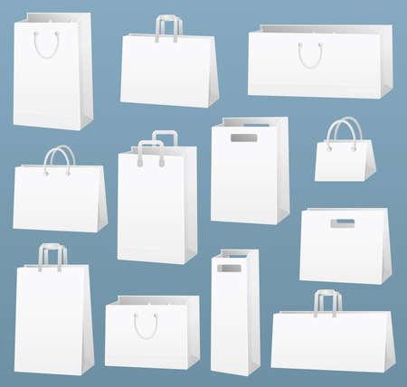 Bags Stock Vector - 3187350