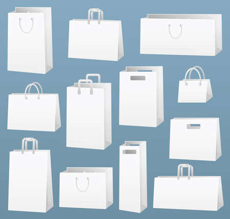 retail shop: Bolsas