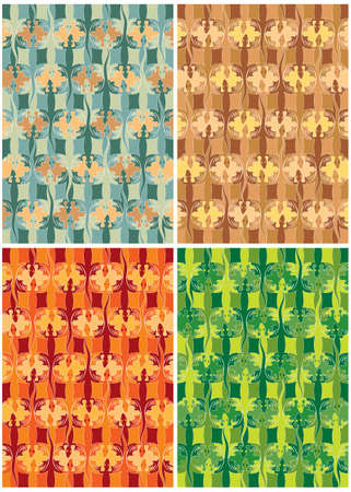 coldblooded: Lizards patterns