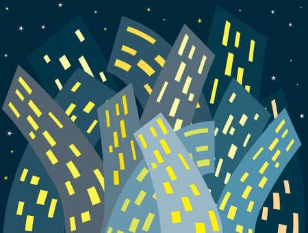 citylife: City Illustration