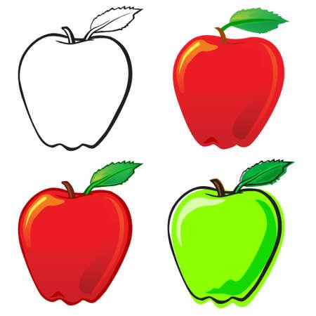 pommes: Pomme
