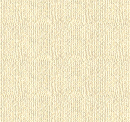 burlap: Rough canvas vector