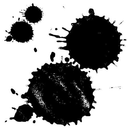 sprays: Drops