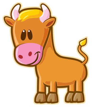 Bull. photo