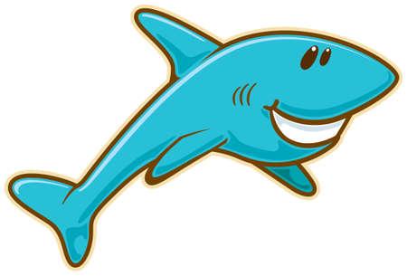 Shark. photo