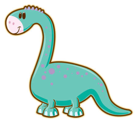 Dino.without gradients photo