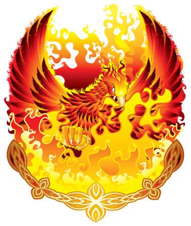 ave fenix: Phoenix
